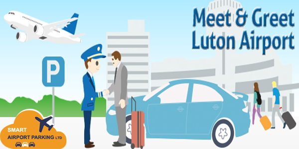 Benefits Of Meet And Greet Luton Parking